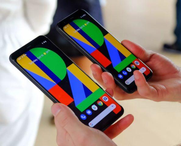 Не такой как все: уже летом выходит Google Pixel на Android 12