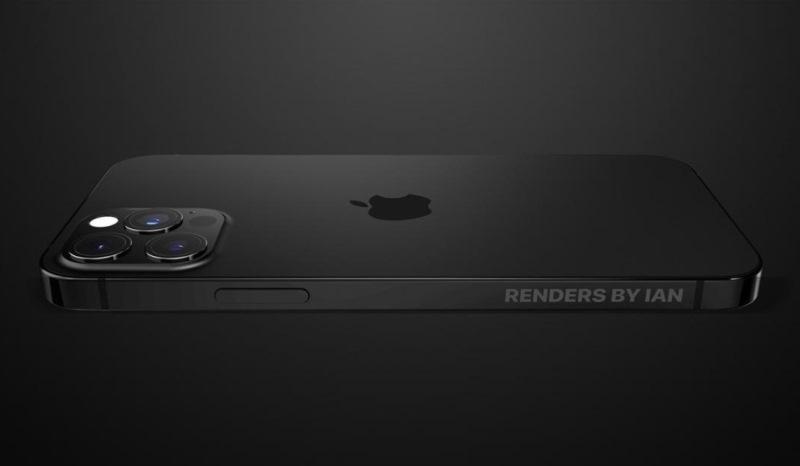 Эффектно выглядит: в сети появились фото нового iPhone 13 Pro