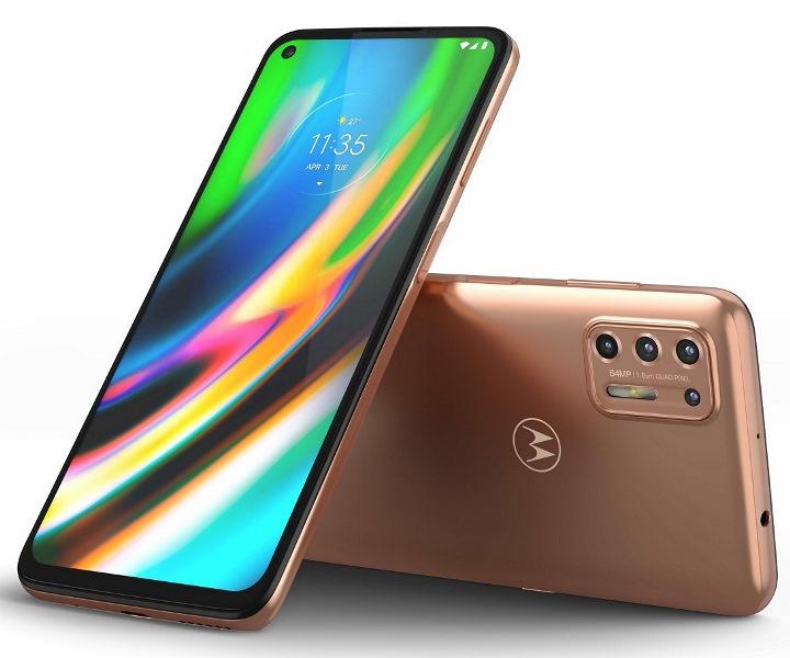 Сила и мощь на средний бюджет: готовится смартфон Motorola с 6,78 дюйма, Full HD+, 120 Гц и 6000 мАч