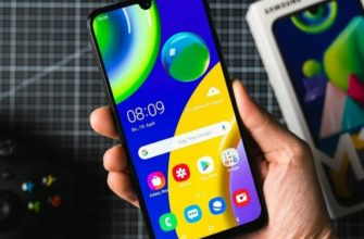 Чемпион автономности: Samsung M-серии с 6000 мАч, 48 МП, Super AMOLED по доступной цене