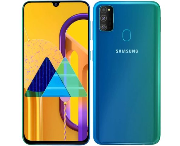 Снижение цены на Samsung Galaxy M31s