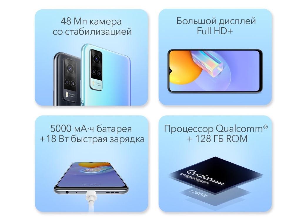 Конкурентоспособный боец в среднем классе: смартфон, подешевевший до 15 тысяч, на Snapdragon 662 и с NFC