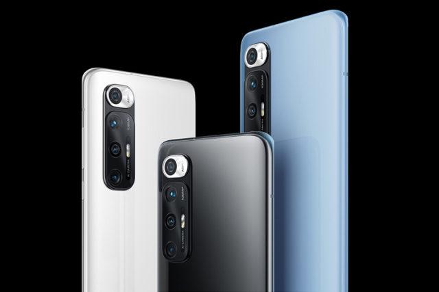 Бюджетный флагман от Xiaomi: Mi 10S на Snapdragon 870, с экраном 90 Гц и камерой 108 МП