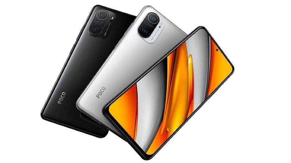 Поток новых смартфонов Xiaomi не иссякает: вышел Poco F3 на Snapdragon 870 и c 5G