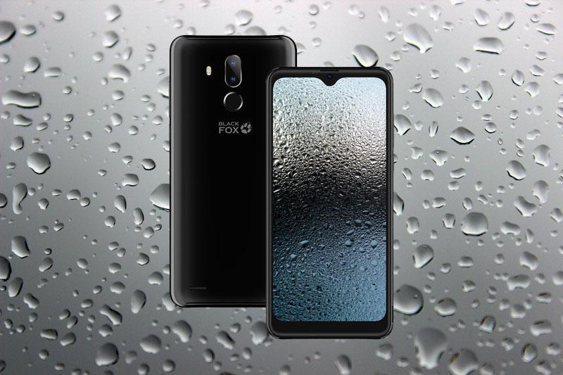Мал, да удал: в России начались продажи смартфона за 6 тысяч с NFC, USB Type-C и небольшой диагональю