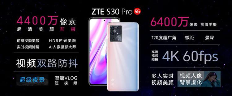 Работают долго, стоят мало, поддерживают 5G: вышла линейка молодежных смартфонов ZTE
