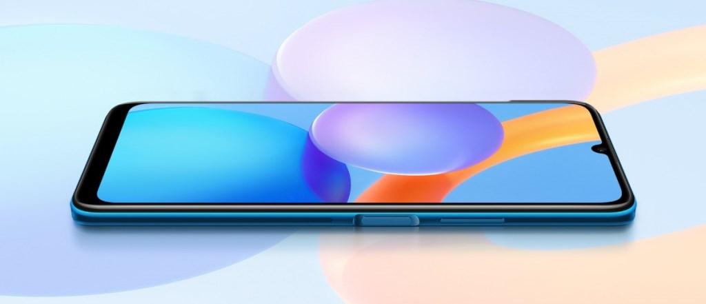 Honor дешевеет: вышел бюджетный смартфон с 6 ГБ ОЗУ, АКБ 5000 мАч и зарядкой 22,5 Вт
