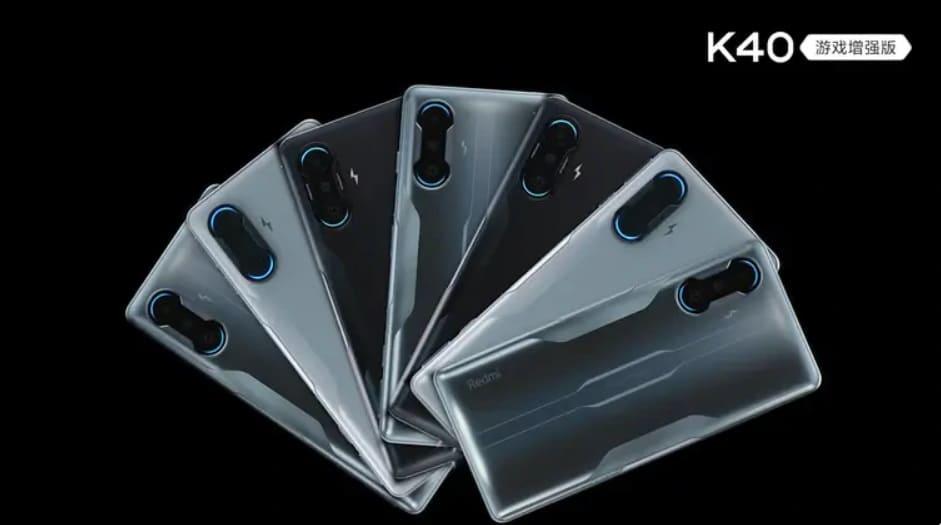 Redmi творит чудеса: первый игровой смартфон бренда со 120 Гц и высокопроизводительным Dimensity 1200