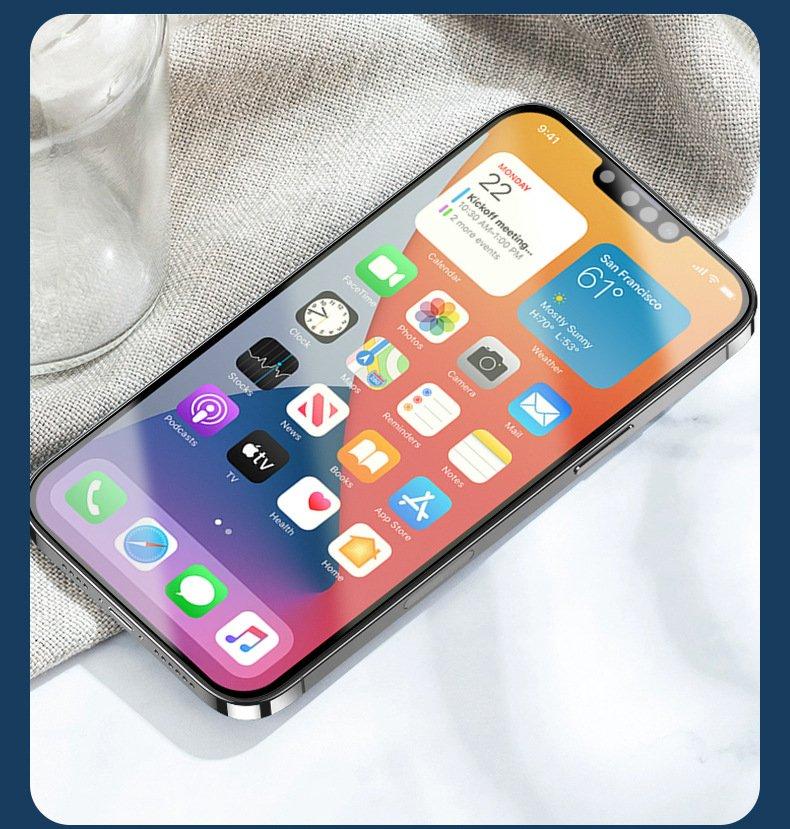 Стало известно, как будет выглядеть iPhone 13. Новые рендеры
