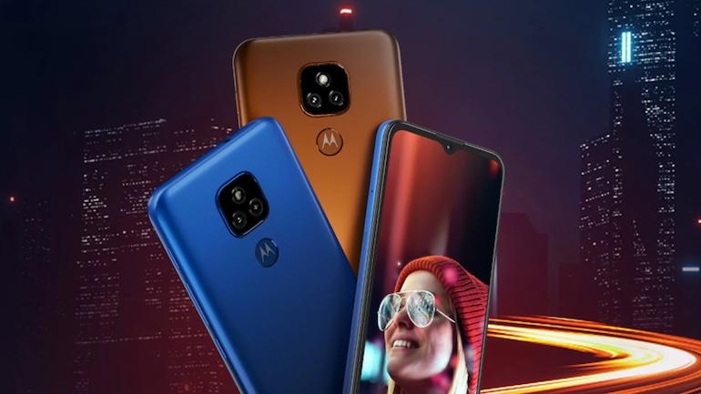 Не Samsung и не Xiaomi: простой и практичный смартфон за 10 тысяч рублей с 5000 мАч, дисплеем Max Vision HD+, камерой 48 МП