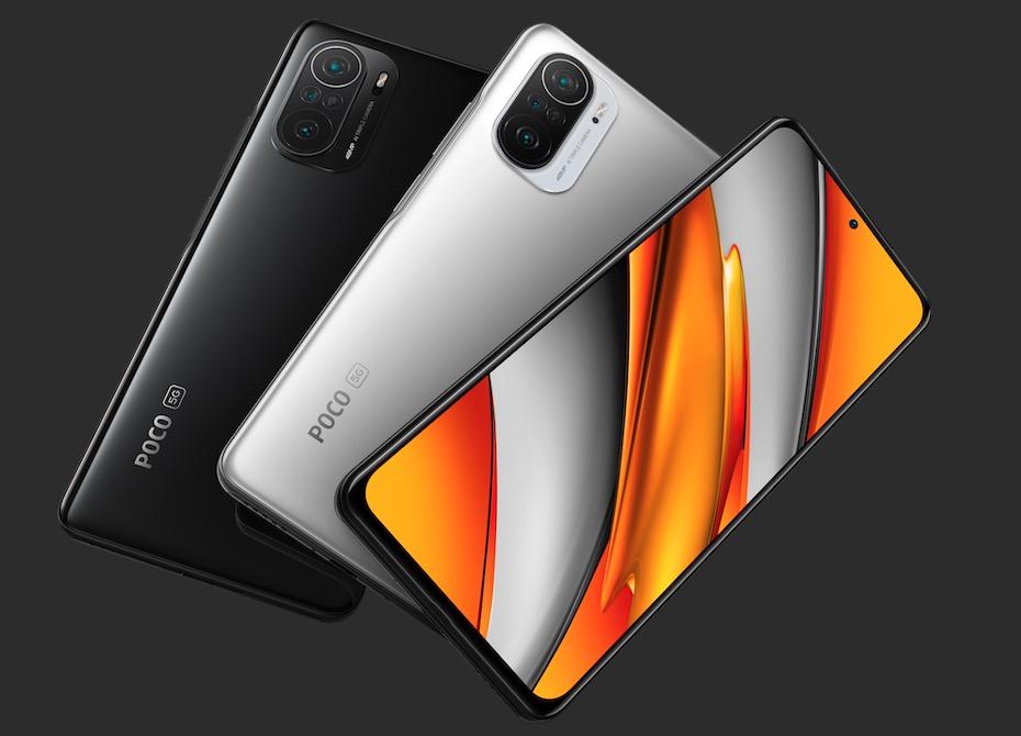 В Россию едет Poco F3: самый дешевый смартфон с флагманским процессором Snapdragon 870