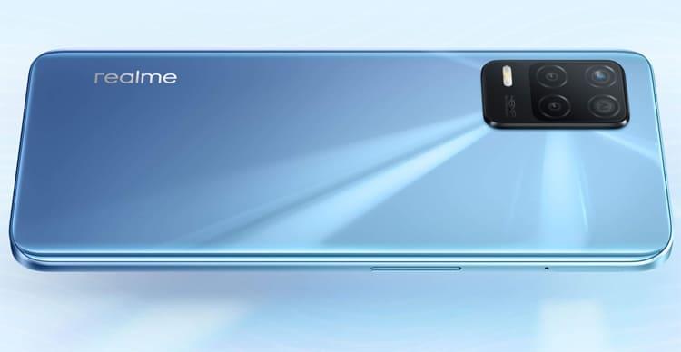 Смартфон для тех, кто привык тратить деньги разумно: Full HD+, 90 Гц, 5G, 5000 мАч