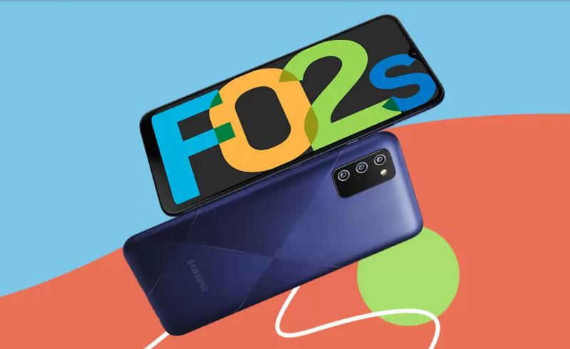Samsung вытесняет с рынка все бюджетные смартфоны: выходит доступный F02s с 5000 мАч