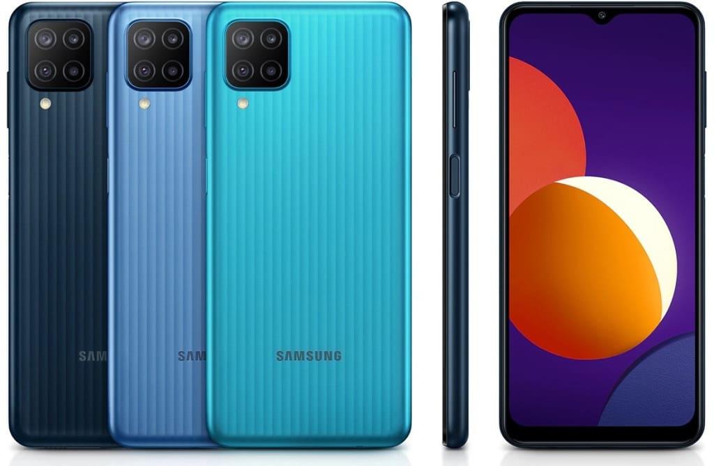 Очередной бюджетный топ от Samsung за 11 тысяч рублей с 6000 мАч и 90 Гц выходит в продажу в Европе