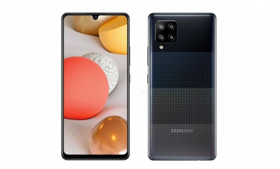 Super AMOLED, Snapdragon 750G, 5G, Android 11, 5000 мАч: новинка от Samsung может посоревноваться с флагманами
