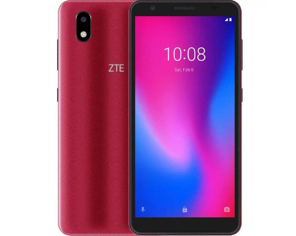 Обзор ZTE Blade A3 2020 NFC