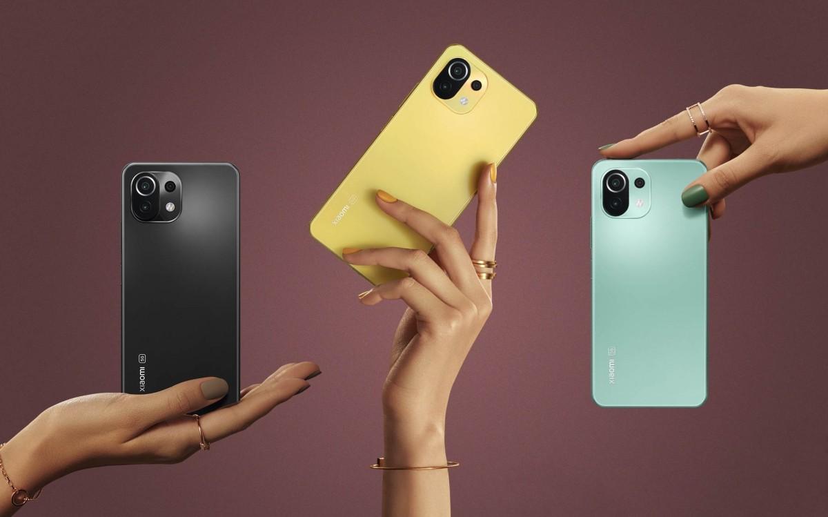 Сказочный Xiaomi по доступной цене: тончайший 6,8 мм, реактивная зарядка 33 Вт и 90 Гц