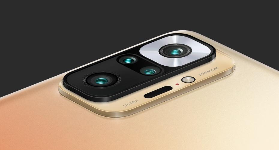 Galaxy A52 уже не топ: вышел мощный соперник из Китая со Snapdragon 732G, AMOLED 120 Гц и зарядкой 33 Вт