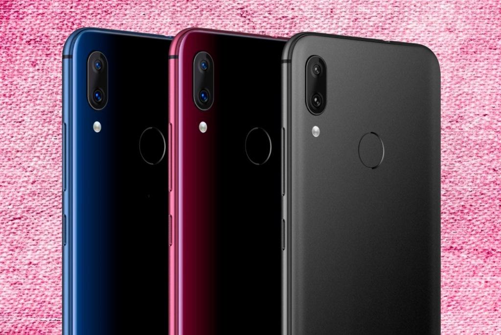 Xiaomi рядом не стоял: 6000 рублей за смартфон с NFC, сканером отпечатков, хорошей энергоэффективностью