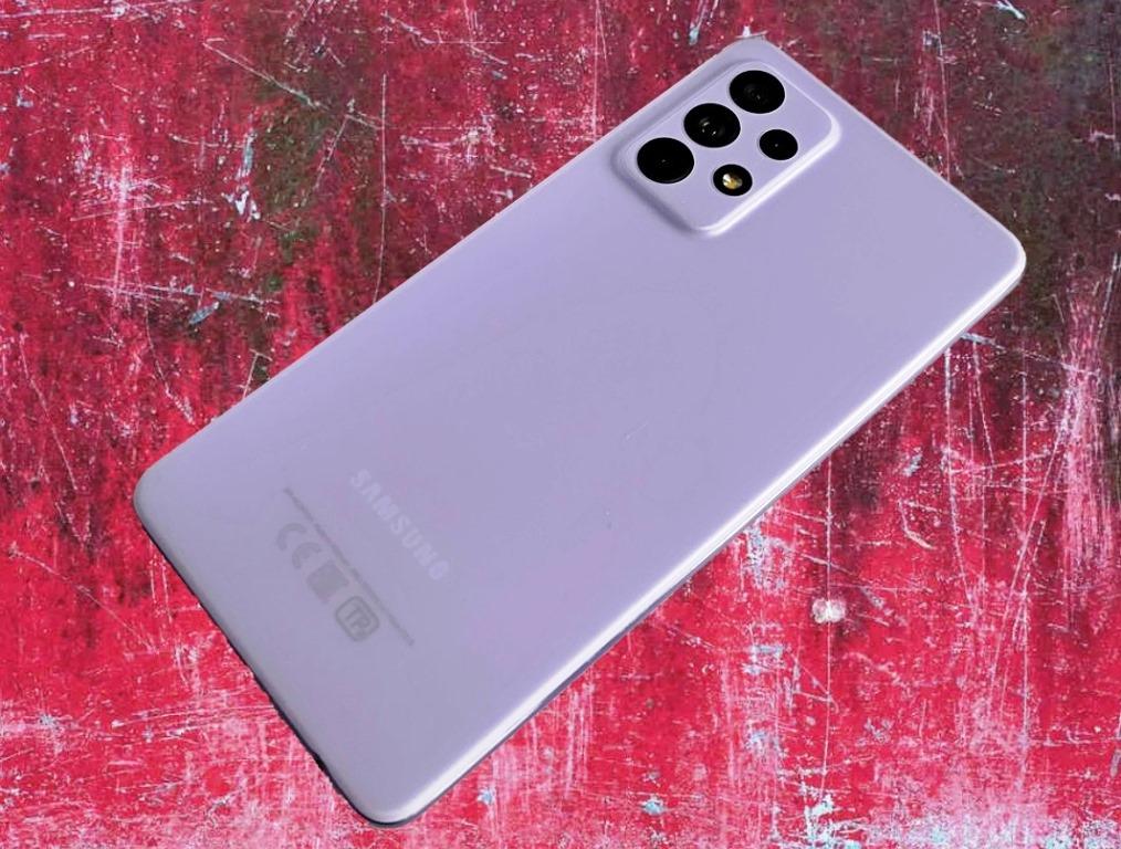 Даже самые дешевые смартфоны Samsung обновятся до Android 12. Список моделей
