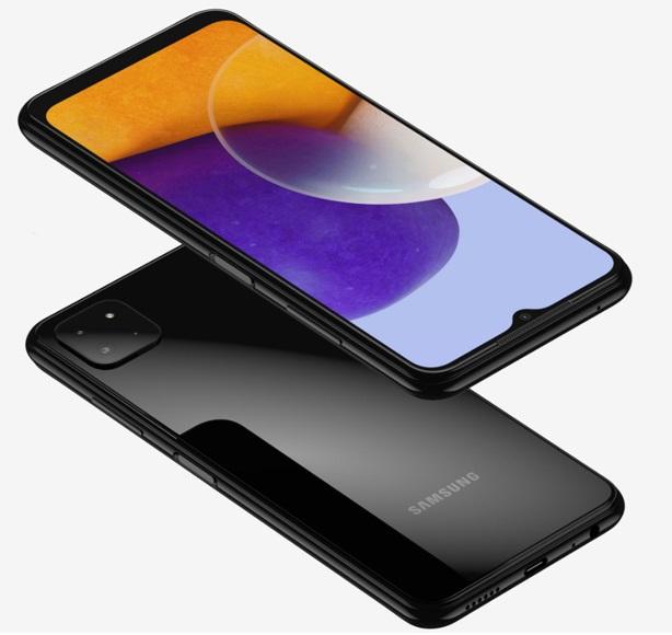 Samsung готовит бюджетный Galaxy A22s с поддержкой 5G на мощном процессоре Dimensity