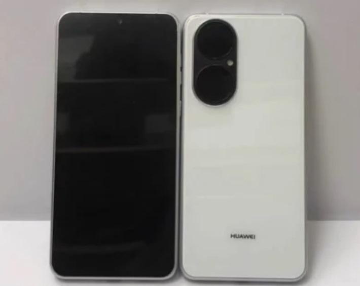 Камерофон от Huawei впечатляет: его показали на фото