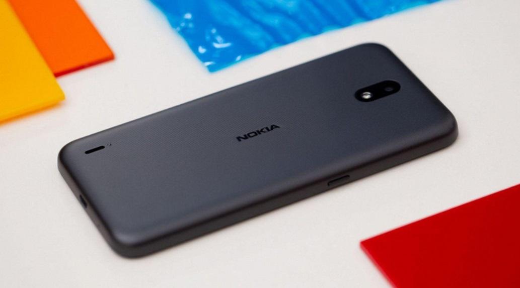 Никаких лишних приложений, только чистый Android 11: В Россию приехала дешевая Nokia для базового использования