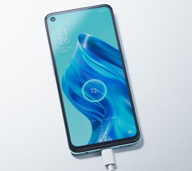 Качество и высокая производительность в смартфоне от Oppo c процессором Snapdragon 765G