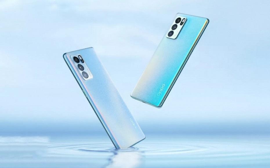 Два китайских смартфона, которые демонстрируют мощь: 90 Гц, Snapdragon 870/Dimensity 1200, зарядка 65 Вт