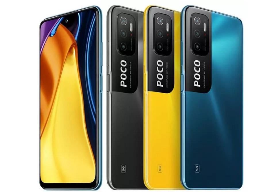 На рынок смартфонов идет новый лидер: улучшенный Poco M3 Pro на мощном Dimensity 700 и с 90 Гц