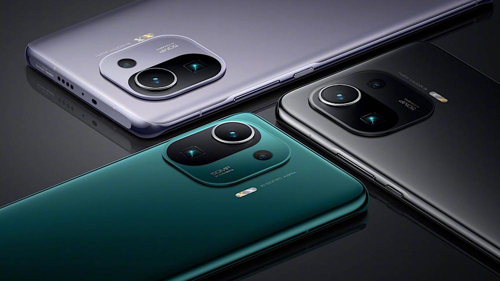 Полный список смартфонов Xiaomi, Redmi и Poco, которые точно обновятся до MIUI 13