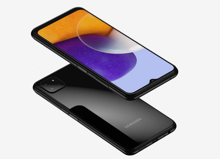 Круче предыдущих: готовится к выходу Samsung Galaxy F22 на платформе MediaTek Dimensity 700