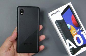 В карман точно поместится: компактный смартфон с 5,3 дюйма за 5800 рублей