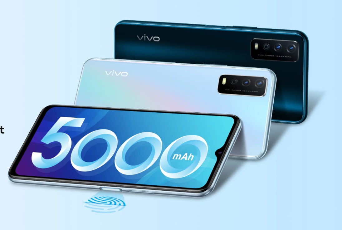 Самый тонкий бюджетный смартфон, который порадует автономностью: толщина всего лишь 7,41 мм