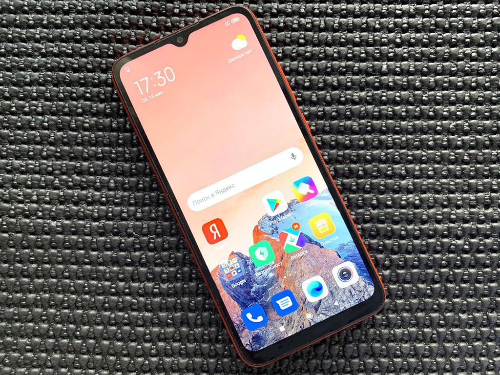 Смартфон-бестселлер за гроши: дешевле 10 тысяч, 5000 мАч, NFC, сканер отпечатков, стильный дизайн