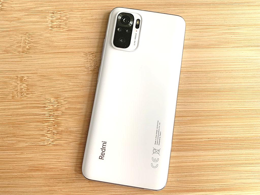 Много плюсов и один маленький минус в смартфоне Xiaomi за 12 тысяч: FHD+, IP53, камера 48 МП, АКБ 5000 мАч