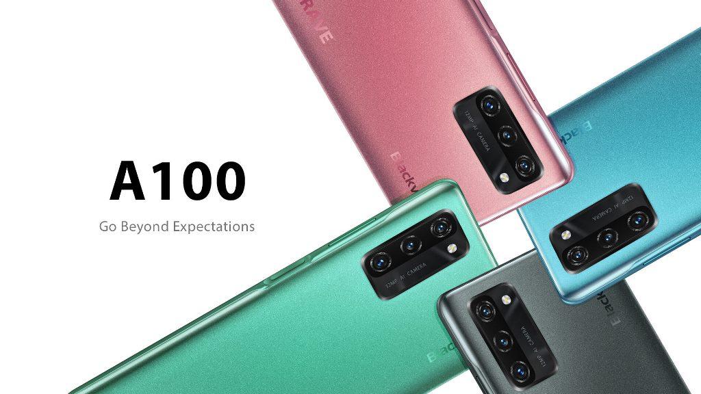 Прокачанный по полной смартфон за 10 тысяч рублей: 6/128 ГБ, FHD+, камера Sony IMX362, NFC и Android 11