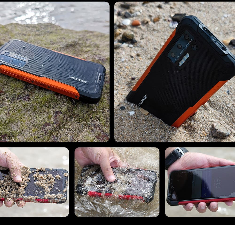 Батарея на 8500 мАч – это не игрушки: в Россию приехал недорогой смартфон с NFC и кучей фишек