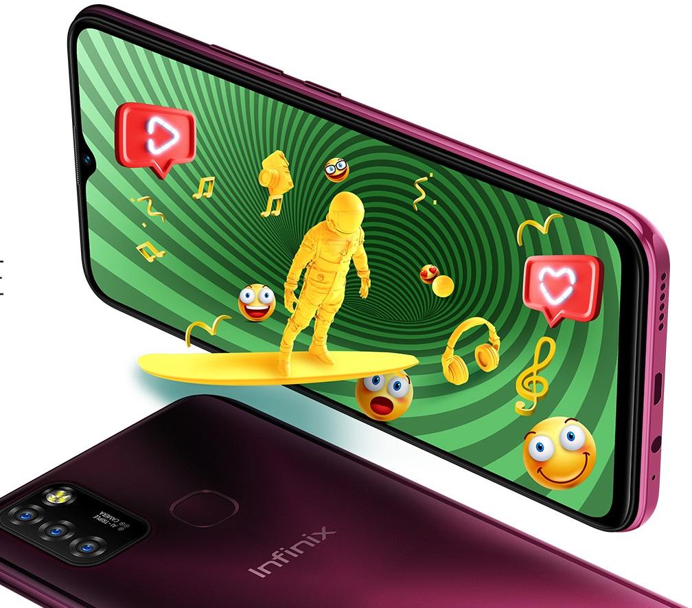 7300 рублей за базовые возможности и не надо никаких наворотов: новый смартфон, который работает до 4 дней