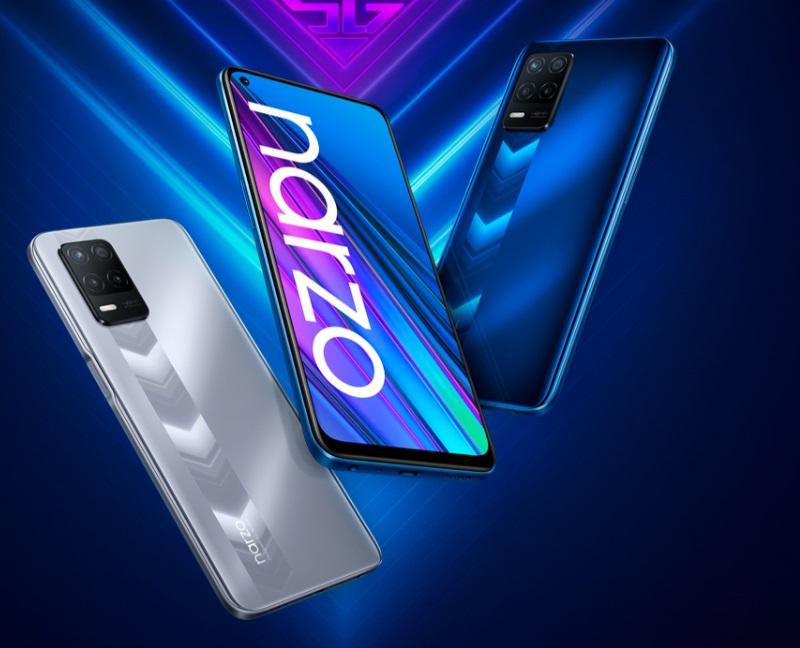 Уникальные возможности за 12 тысяч рублей: новый Realme c FHD+ и 90 Гц, 48 МП, 5G, NFC