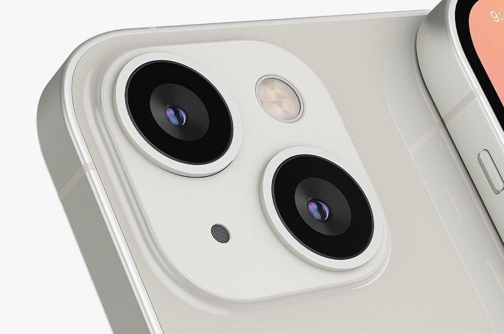 Всю линейку iPhone 13 показали на качественных изображениях