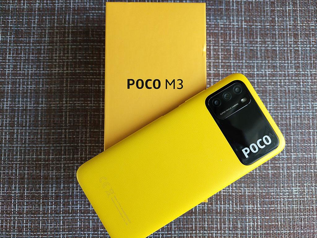 За 10 тысяч рублей лучше не найти: бюджетник с качественным экраном FHD+, мощным Snapdragon и 6000 мАч