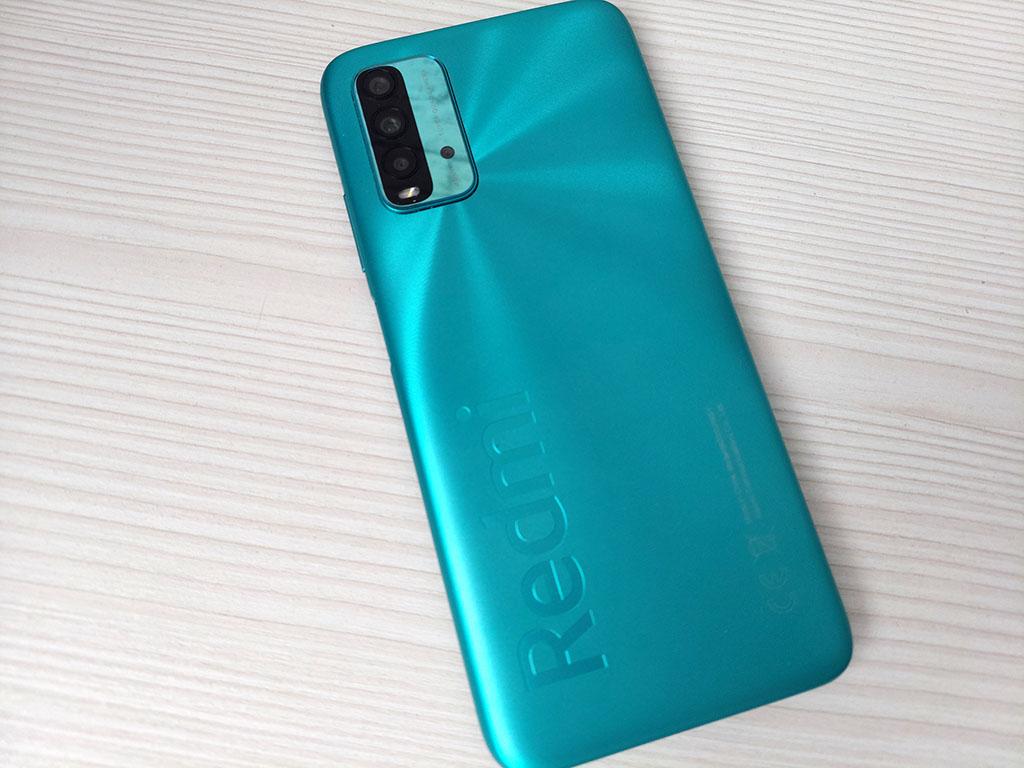Лучший вариант дешевого смартфона: работает долго, 6000 мАч, стереодинамики, NFC, четкий экран FHD+