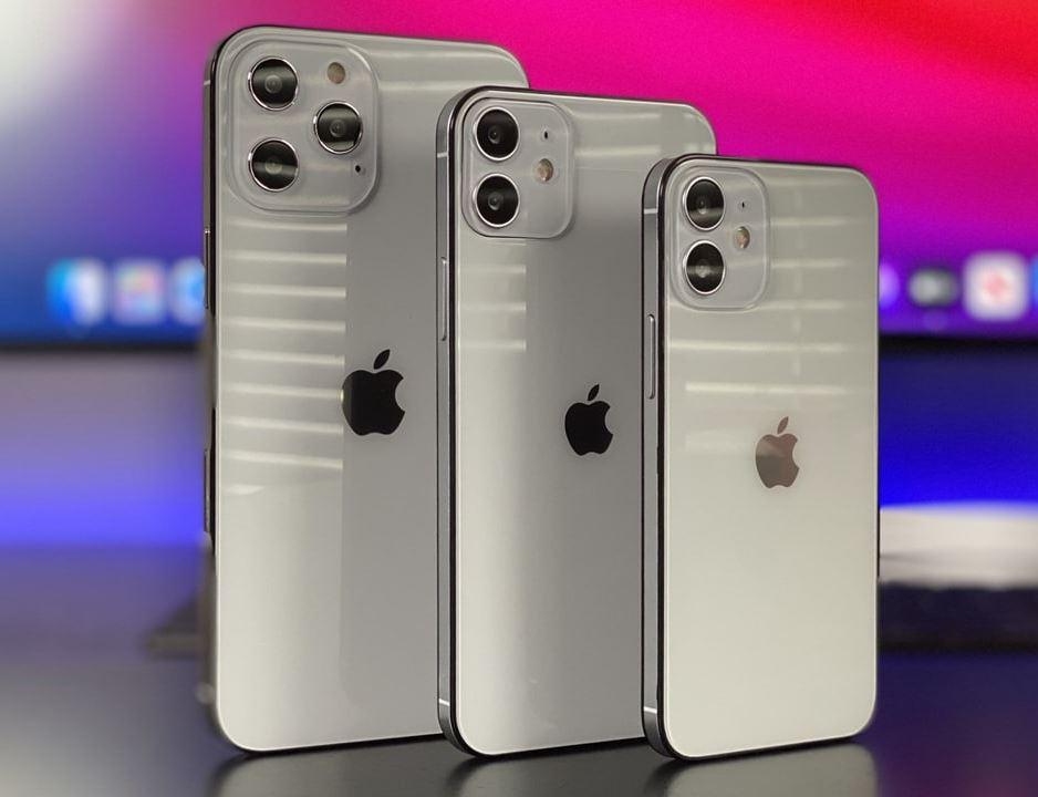 Выглядит точь-в-точь, как iPhone 8, работает на мощном Apple A14 Bionic. Готовится самый дешевый 5G iPhone