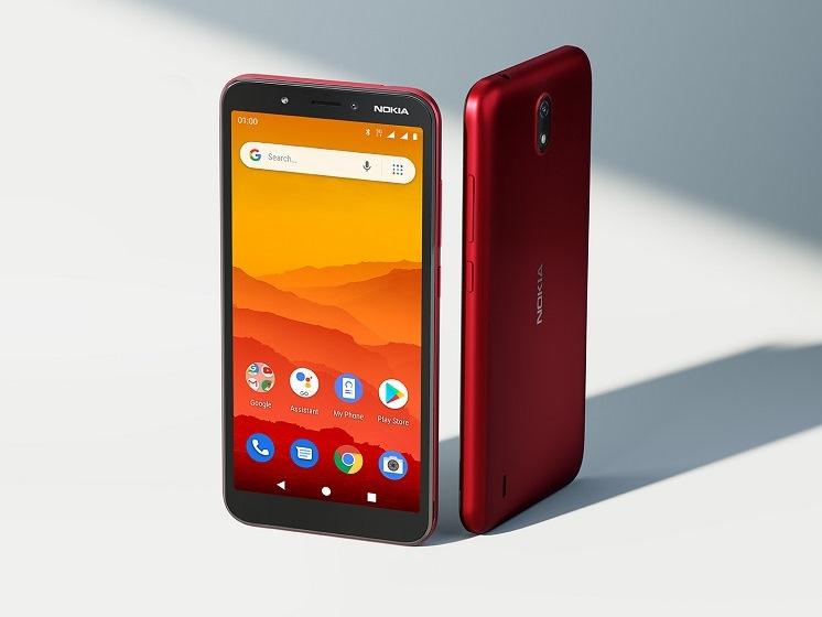 Маленькая цена, но большие возможности: надежный ультрабюджетный смартфон за 4990 рублей