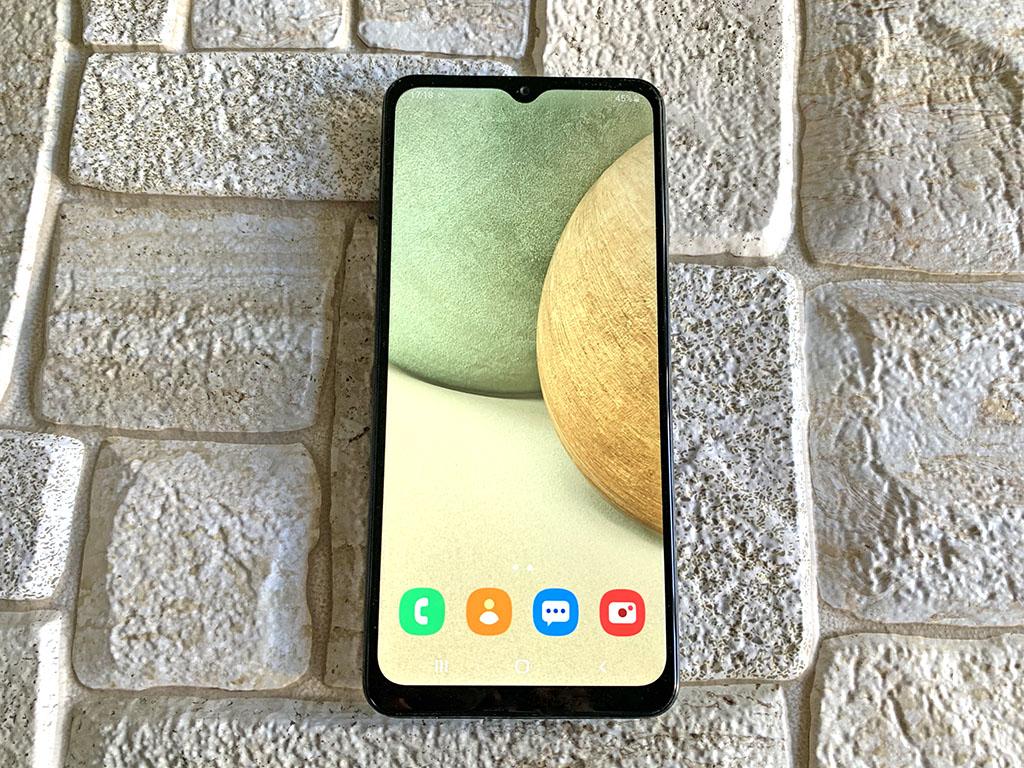 Samsung Galaxy A12s: очередной дешевый смартфон с замененным процессором на более мощный