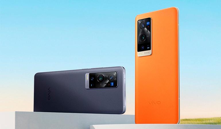E3 AMOLED, Full HD+, 1300 нит и 120 Гц: это новенький флагман от Vivo с крутым экраном