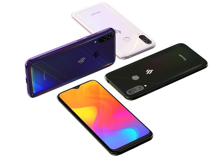 Вьетнамский смартфон, который сумел обойти китайские: 8 тысяч рублей, NFC, Snapdragon, 5000 мАч