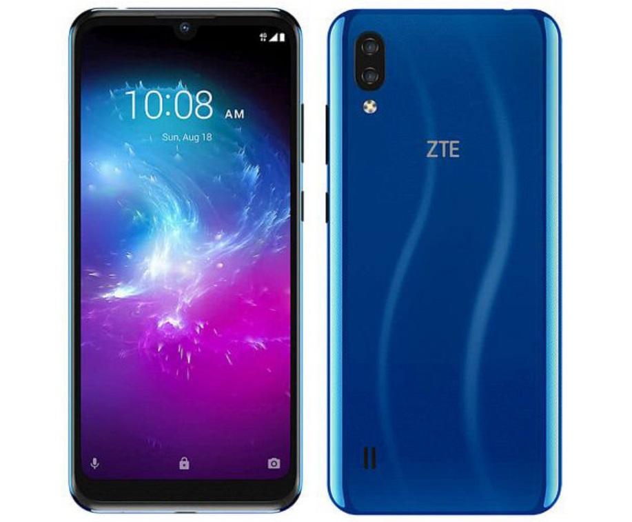 Чем проще, тем дешевле: смартфон за 7 тысяч на Android 11, память до 512 ГБ, платформа Unisoc