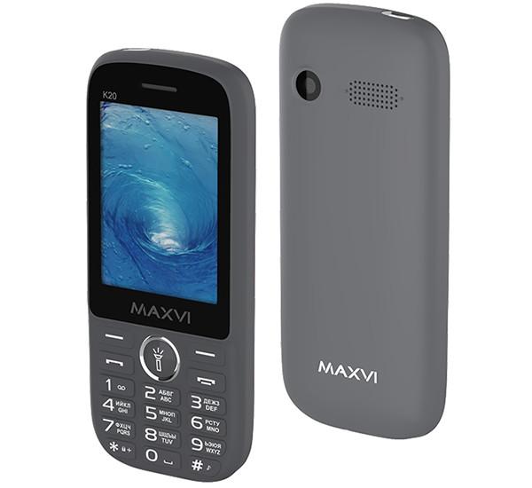 Maxvi K20